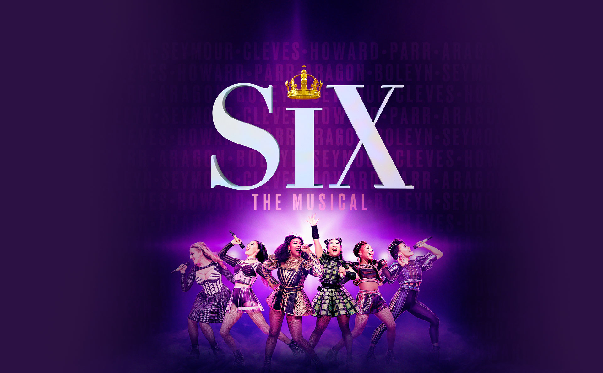 Image result for six broadway